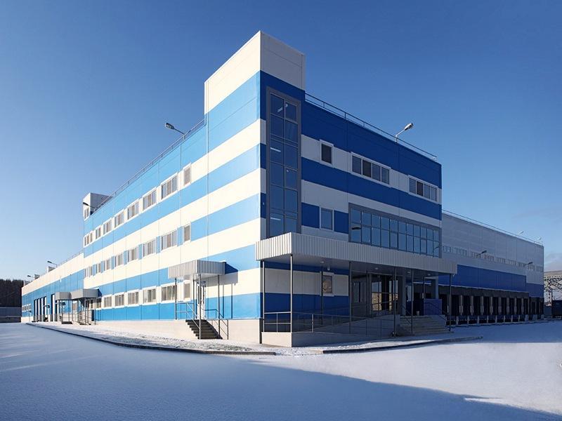 Услуги гидроизоляции в Москве. Гидроизоляция фундаментной плиты.