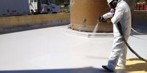 Гидроизоляция бетона: особенности выбора и применения материалов