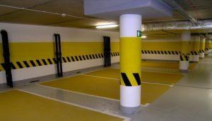 Гидроизоляция подземного паркинга: какую технологию выбрать