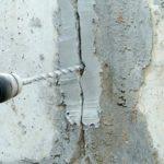 Инъектирование бетона – восстановление монолитных конструкций