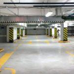 Виды гидроизоляции подземного паркинга