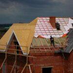Гидроизоляция крыши и кровли — технология и материалы