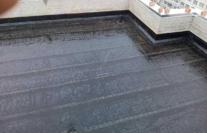 Гидроизоляция крыши, кровли в Москве и МЩ. Гидроизоляционные материалы и работы