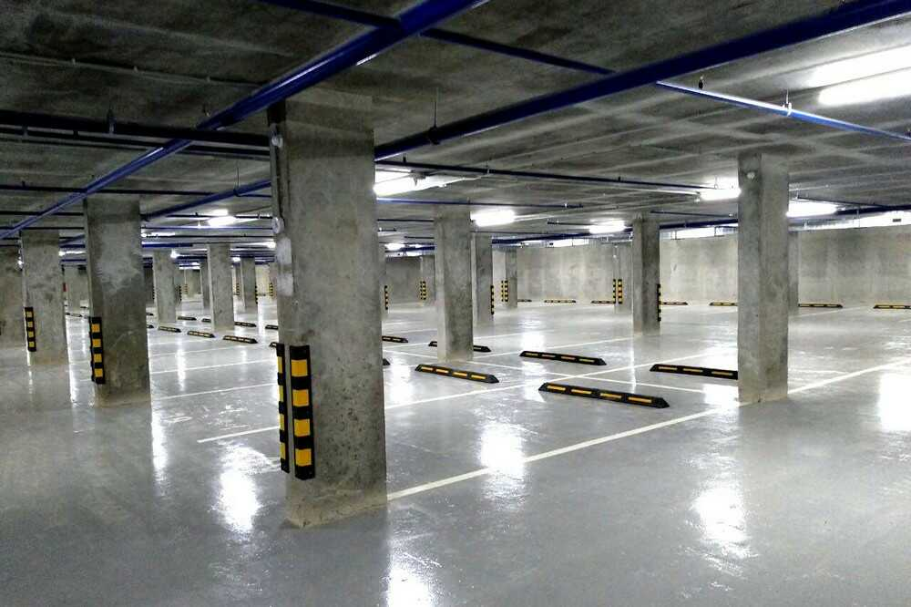 Гидроизоляция подземных парковок и паркингов в Москве и МО. Все виды гидроизоляции