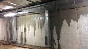Гидроизоляция подземного паркинга: способы и материалы
