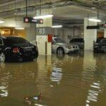 Гидроизоляция подземных парковок – зачем она нужна
