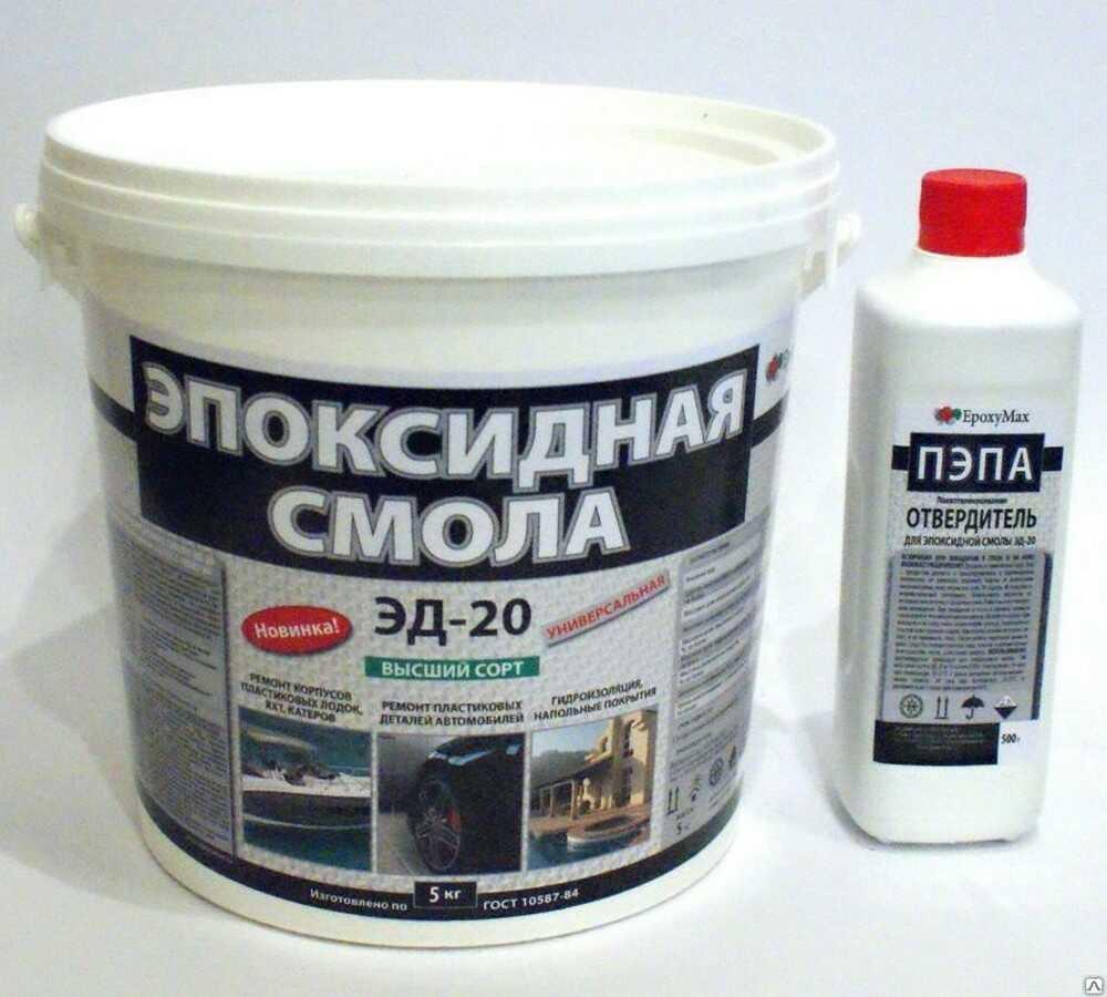 Инъектирование бетона. Укрепление бетона в Москве