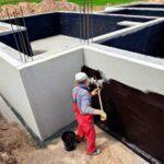Гидроизоляции для фундамента и подвала дома – как сделать правильно?