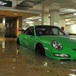 Гидроизоляция подземных парковок — материалы и способы