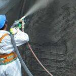 Торкретирование бетона – вчера и сегодня