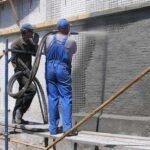 Торкретирование – лучший ремонт и укрепление бетона