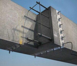 Инъекционная гидроизоляция железобетонных конструкций в Москве