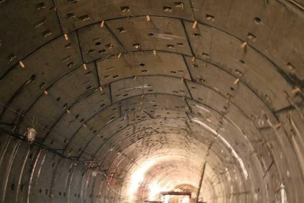 Гидроизоляция подземных паркингов в Москве и области