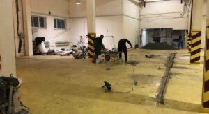Подземные паркинги в ЖК — зачем нужна гидроизоляция