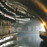 Гидроизоляция подземных сооружений в Москве