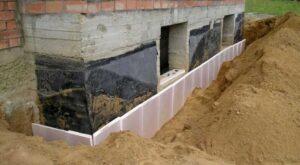 Гидроизоляция бетонных конструкций под ключ
