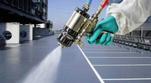 Гидроизоляция – назначение и виды работ по гидроизоляции