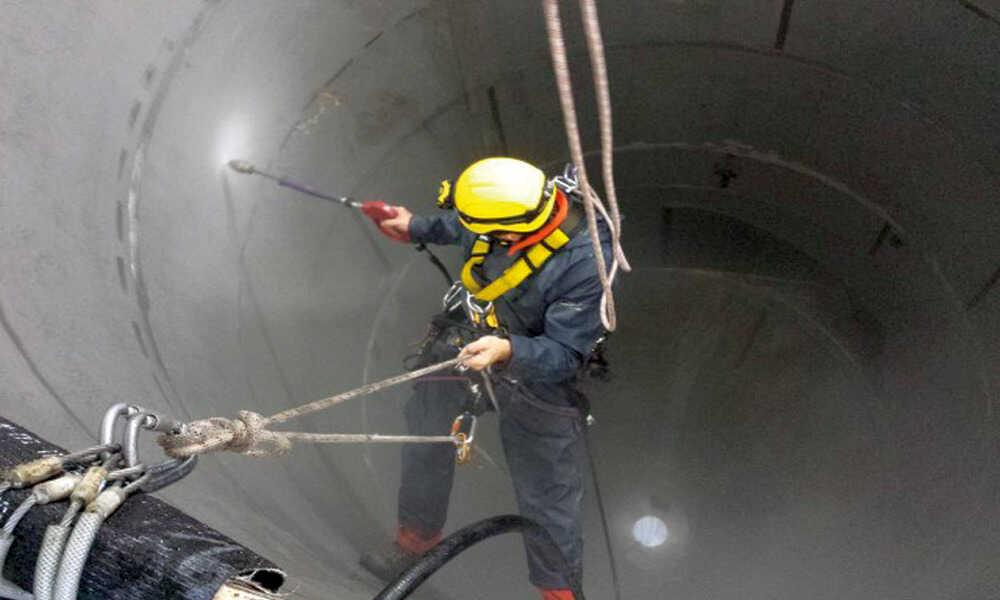 Все виды гидроизоляции промышленных объектов в Москве